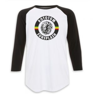 Wear Rototom style all year